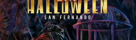 Halloween San Fernando 2018
