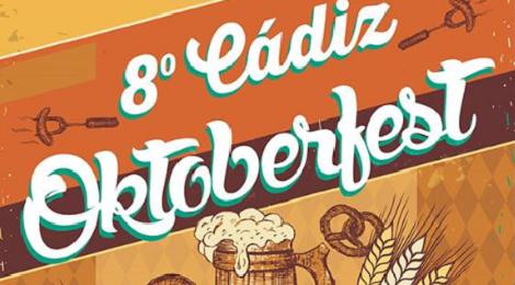 VIII Oktoberfest Cádiz 2018