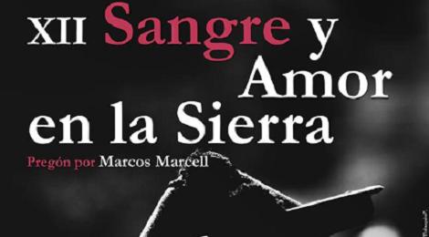 """XII Recreación """"Sangre y Amor en la Sierra"""" de Grazalema 2018"""
