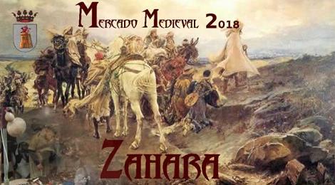 XI Mercado Medieval de Zahara de la Sierra 2018: Fecha y Programación oficial