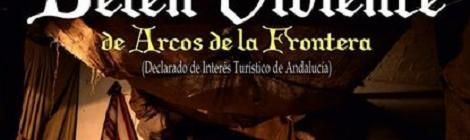 Belén Viviente Arcos de la Frontera 2018
