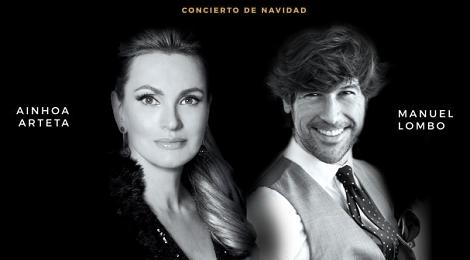 Concierto Ainhoa Arteta y Manuel Lombo Cádiz 2018: Fecha y precio entradas