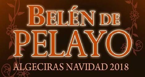 X Belén viviente de Pelayo Algeciras 2018