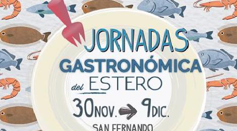 Jornadas gastronómicas del estero san fernando 2018. Bares y Tapas participantes