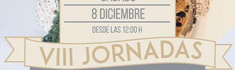 VIII Jornadas Vejer Pueblo Abierto 2018