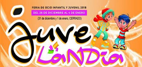 Juvelandia 2018 Jerez de la Frontera
